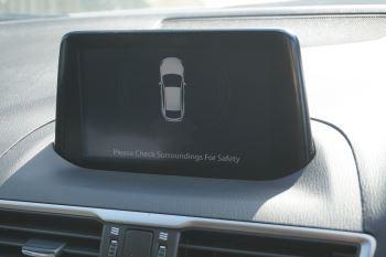 Mazda 3 2.2d SE-L Nav 5dr image 19 thumbnail