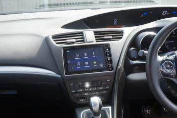 Honda Civic 1.6 i-DTEC SR 5dr image 9 thumbnail