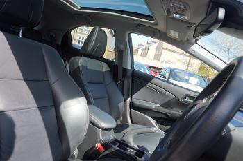 Honda Civic 1.6 i-DTEC SR 5dr image 20 thumbnail
