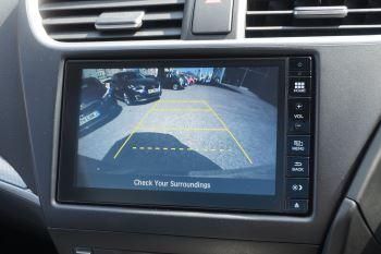 Honda Civic 1.6 i-DTEC SR 5dr image 21 thumbnail