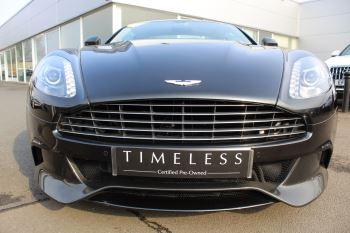 Aston Martin Vanquish V12 [568] 2+2 2dr Touchtronic image 5 thumbnail