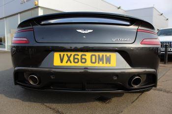 Aston Martin Vanquish V12 [568] 2+2 2dr Touchtronic image 22 thumbnail