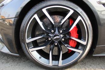 Aston Martin Vanquish V12 [568] 2+2 2dr Touchtronic image 24 thumbnail