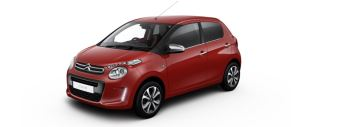 CITROEN C1 1.0 VTi 72 Feel 5dr ETG