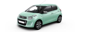 CITROEN C1 1.0 VTi 72 Flair 5dr ETG