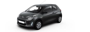 CITROEN C1 1.0 VTi 72 Flair 3dr