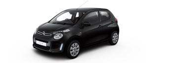 CITROEN C1 1.0 VTi 72 Flair 5dr