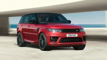 Land Rover Range Rover Sport 3.0 SDV6 HSE image 16 thumbnail