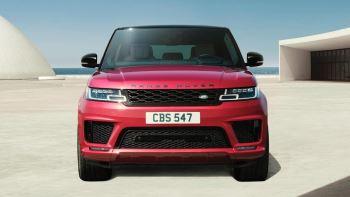 Land Rover Range Rover Sport 3.0 SDV6 HSE image 18 thumbnail
