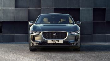Jaguar I-PACE 90kWh EV400 First Edition SPECIAL EDITION image 7 thumbnail