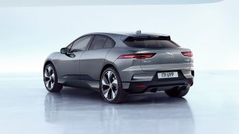 Jaguar I-PACE 90kWh EV400 First Edition SPECIAL EDITION image 9 thumbnail