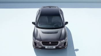 Jaguar I-PACE 90kWh EV400 First Edition SPECIAL EDITION image 10 thumbnail