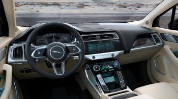 Jaguar I-PACE 90kWh EV400 First Edition SPECIAL EDITION image 11 thumbnail