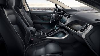 Jaguar I-PACE 90kWh EV400 First Edition SPECIAL EDITION image 16 thumbnail