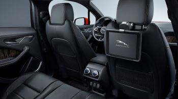 Jaguar I-PACE 90kWh EV400 First Edition SPECIAL EDITION image 18 thumbnail