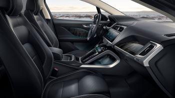 Jaguar I-PACE 90kWh EV400 SE image 16 thumbnail
