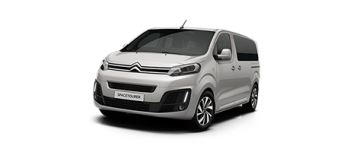 CITROEN SPACE TOURER 2.0 BlueHDi 180 Feel M 5dr EAT8 thumbnail image