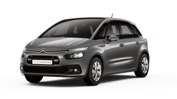 CITROEN C4 SPACETOURER 1.2 PureTech Touch Edition 5dr