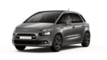 CITROEN C4 SPACETOURER 1.2 PureTech 130 Flair 5dr