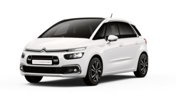 CITROEN C4 SPACETOURER 1.2 PureTech 130 Feel 5dr EAT6
