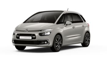 CITROEN C4 SPACETOURER 1.2 PureTech 130 Feel 5dr EAT8 thumbnail image