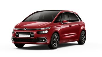CITROEN C4 SPACETOURER 1.2 PureTech 130 Flair 5dr EAT8