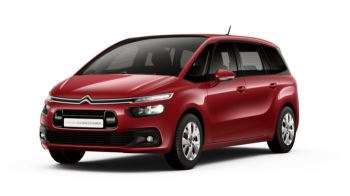 CITROEN GRAND C4 SPACETOURER 1.5 BlueHDi 130 Touch Edition 5dr