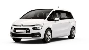 CITROEN GRAND C4 SPACETOURER 1.5 BlueHDi 130 Touch Edition 5dr EAT8