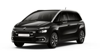 CITROEN GRAND C4 SPACETOURER 1.5 BlueHDi 130 Flair 5dr thumbnail image