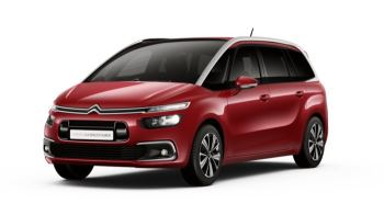 CITROEN GRAND C4 SPACETOURER 1.2 PureTech 130 Feel 5dr