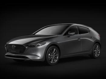 Mazda 3 Hatchback 2.0 122ps GT Sport Auto