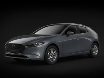 Mazda 3 Hatchback 2.0 122ps SE-L Lux Auto