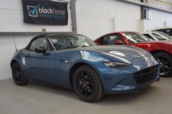 Mazda MX-5 1.5 [132] SE-L Nav+ 2 door Convertible (18MY)