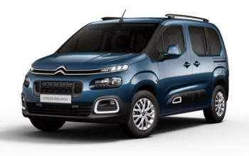 CITROEN BERLINGO 1.5 BlueHDi 130 Feel M 5dr EAT8 thumbnail image
