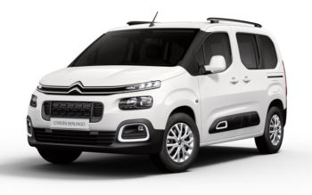 CITROEN BERLINGO 1.5 BlueHDi 100 Flair XL 5dr [7 seat] thumbnail image