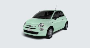 Fiat 500 1.2 Pop 3dr - Finance Available