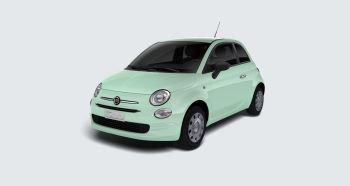 Fiat 500 1.2 Pop 3dr - Lease Special Deposit £ 127+vat
