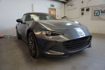 Mazda MX-5 RF 2.0 [184] Sport Nav+ Automatic 2 door Convertible (18MY)