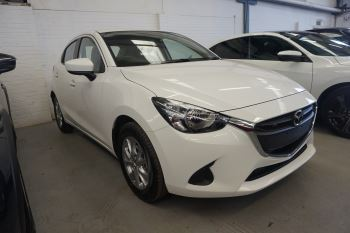Mazda 2 1.5 Sport Nav+ Automatic 5 door Hatchback (18MY)