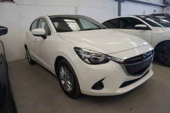 Mazda 2 1.5 Sport Nav+ Automatic 5 door Hatchback (18MY) image