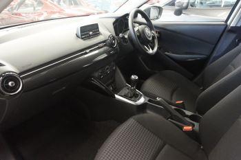 Mazda 2 1.5 Sport Nav+ image 9 thumbnail