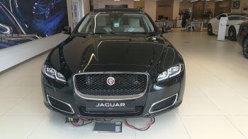 Jaguar XJ 3.0d V6 XJ50 [LWB] image 2 thumbnail