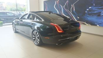 Jaguar XJ 3.0d V6 XJ50 [LWB] image 4 thumbnail