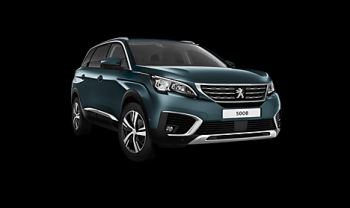 Peugeot 5008 SUV - From £999 Advance Payment thumbnail image