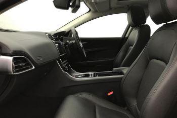 Jaguar XE 2.0d [240] Portfolio AWD image 3 thumbnail