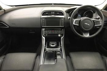 Jaguar XE 2.0d [240] Portfolio AWD image 9 thumbnail