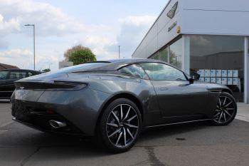 Aston Martin DB11 V8 Touchtronic image 4 thumbnail