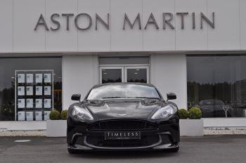 Aston Martin Vanquish S V12 [595] S 2+2 2dr Touchtronic image 2 thumbnail