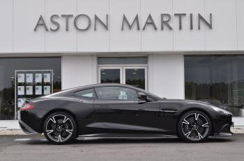 Aston Martin Vanquish S V12 [595] S 2+2 2dr Touchtronic image 4 thumbnail