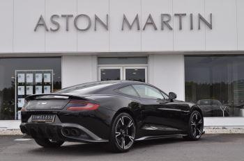 Aston Martin Vanquish S V12 [595] S 2+2 2dr Touchtronic image 5 thumbnail